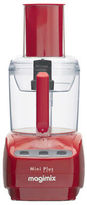 Magimix NEW Le Mini Plus Red Food Processor