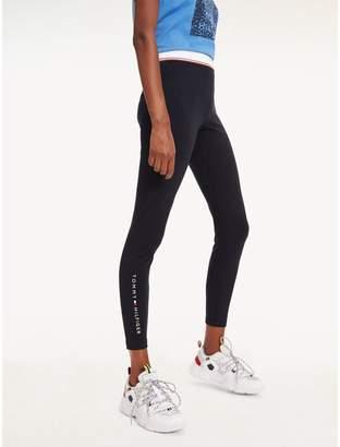 Tommy Hilfiger Slim Fit Logo Legging