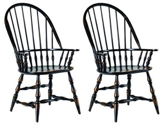 Hooker Furniture Plymouth Arm Chair (Set of 2