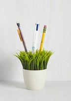 Kikkerland Ideas in Bloom Desk Organizer
