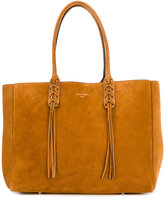 Lanvin shopper bag - women - Calf Suede - One Size