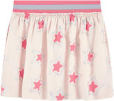 Stella McCartney Star-printed skirt