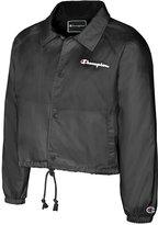 Champion Cropped Coach's Jacket
