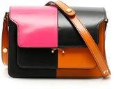 Marni Colour Block Crossbody Bag