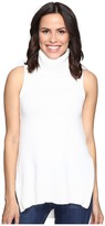 Brigitte Bailey Caridad Sweater Vest with Side Slits