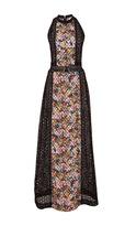 Mary Katrantzou Alyss Broderie Anglaise Dress