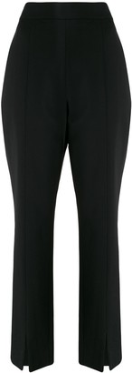 Ports 1961 High-Waisted Tailored Trousers