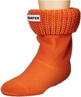 Hunter Half Cardigan Boot Sock (Toddler/Little Kid/Big Kid)