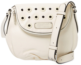 Marc by Marc Jacobs New Q Natasha Mini Grommet Leather Crossbody