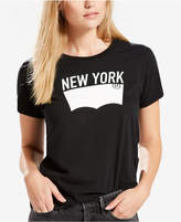 Levi's New York Graphic T-Shirt