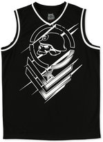 Metal Mulisha Men's Graphic-Print Tank