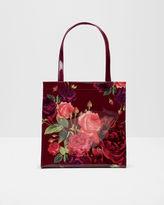 JENICON Juxtapose Rose small shopper bag