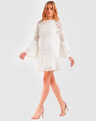 Darling Lace Dress