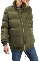 Topshop Carter Puffer Jacket (Maternity)
