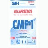 Eureka Part 61940A CMF1 Filters for Whirlwind Bagless Uprights