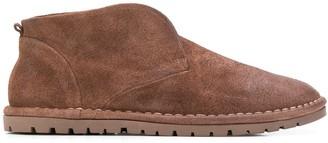 Marsèll Textured Slip-On Boots