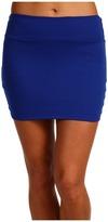 Gabriella Rocha Haddie Skirt (Royal) - Apparel