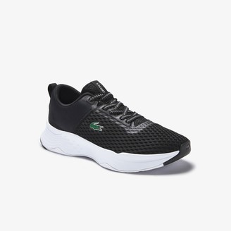Lacoste Men's Court-Drive Textile Trainers