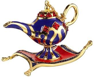 Estee Lauder + Disney Beautiful Grant 3 Wishes Perfume Compact