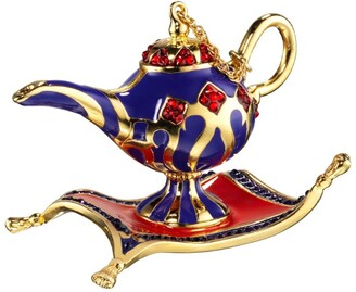 Estee Lauder x Disney Beautiful Grant 3 Wishes Perfume Compact