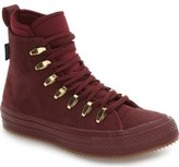 Converse Chuck Taylor ® All Star ® Counter Climate - Quick Strike Water Repellent High Top Sneaker (Women)