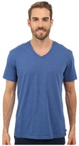 Kenneth Cole Reaction Heather V-Neck Tee