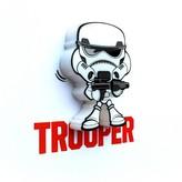 Star Wars 3D Light FX Mini Nightlight Storm Trooper
