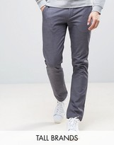Ted Baker Tall Slim Trousers
