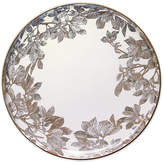 Caskata Arbor Gold/Platinum Platter - 12.25