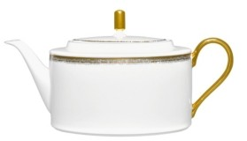 Noritake Haku Tea Pot
