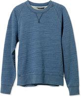 L.L. Bean Signature Sweatshirt, Crew Indigo