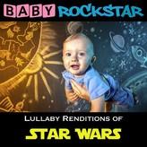 Star Wars Baby Rockstar Lullaby Renditions (CD)