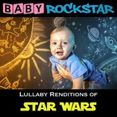 Star Wars Baby rockstar - Lullaby renditions of Ost) (CD)
