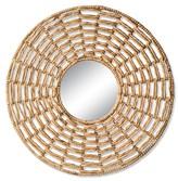 Stylecraft Decorative Wall Mirror - Mudhut