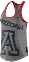 Nike Women's Arizona Wildcats Dri-Blend Tank
