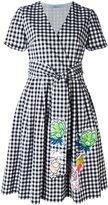 Blumarine Vicky dress