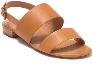 Madewell The Elena Slingback Sandal