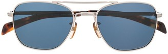 David Beckham Tinted Sunglasses