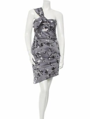 Thakoon Dress w/ Tags Grey