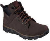 Skechers Men's Relaxed Fit Format Glaven Hiking Boot