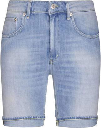 Dondup Skinny Fit Denim Shorts