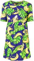 Love Moschino banana print dress