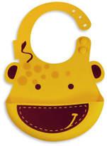 Marcus & Marcus Lola the Giraffe Silicone Baby Bib