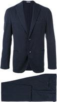 Boglioli formal suit - men - Cotton/Cupro - 52