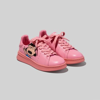 Marc Jacobs Peanuts x The Tennis Shoe