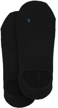 Falke Cool Kick Trainer Socks - Womens - Black