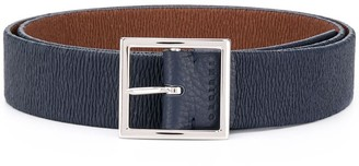 Orciani Grained Texture Belt