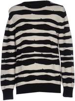 Ann Demeulemeester Sweaters - Item 39730416