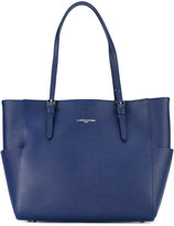 Lancaster lateral pockets shopping bag - women - Leather - One Size