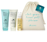 Liz Earle Shine Brightly Haircare Kit